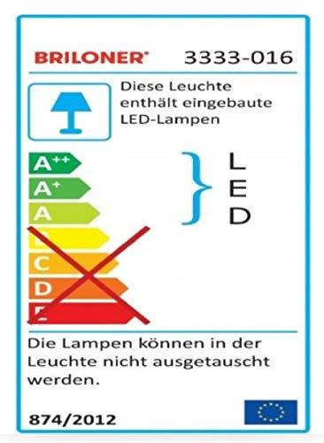 Briloner Briloner LED-Nachtlicht