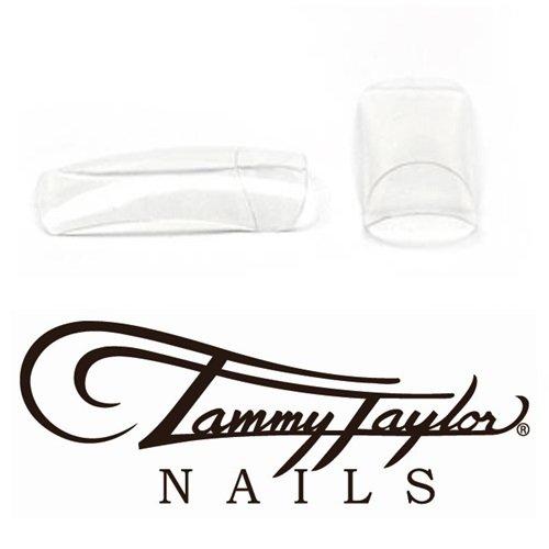 Tammy Taylor pour ongles - Entièrement Transparent - 100