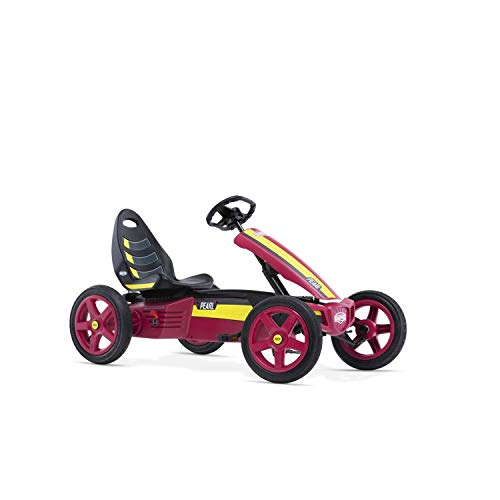 Berg Toys 24.40.40.00 Rally Pearl