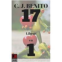 MEGAPACK 1 C. J. BENITO