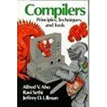 Compilers: Principles, Techniques, and Tools
