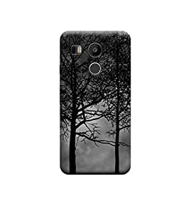 EPICCASE Premium Printed Mobile Back Case Cover With Full protection For LG Nexus 5x (Designer Case)