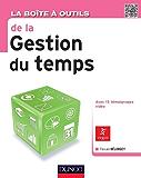 La Boîte à outils de la gestion du temps (BàO La Boîte à Outils) (French Edition)