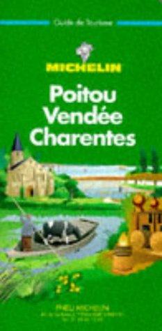 Poitou, Vendée, Charentes par Guide Vert