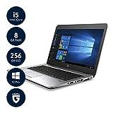 HP EliteBook 840 G3 Ultrabook | 1 J. Garantie | 35.6cm (14