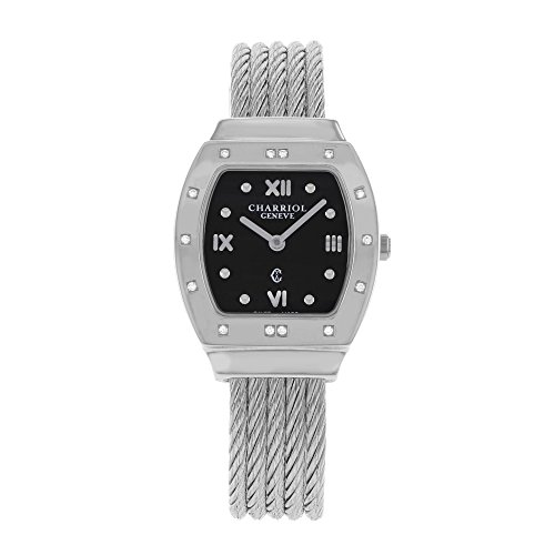 charriol-azuro-azurtd-540905r-edelstahl-quarz-damen-armbanduhr