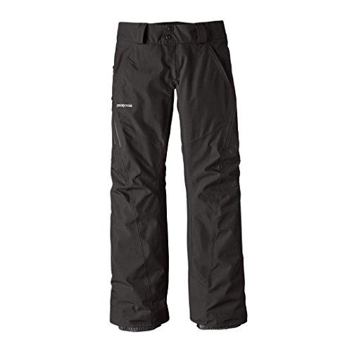 Patagonia Powder Bowl Pants–Reg 31432-blk-l–W 's Farbe: Black Größe: L