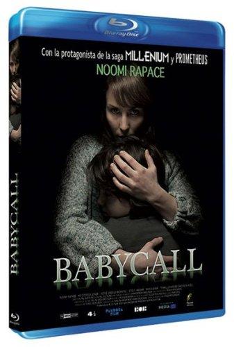 Preisvergleich Produktbild Babycall (Blu-Ray Import) [2013]