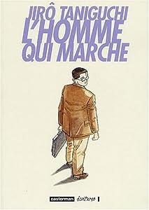 L'Homme Qui Marche Edition simple One-shot