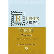 Buenos Aires-Tokio: Poemario