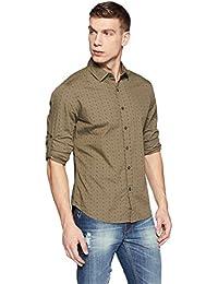 Levis Men's Casual Shirt