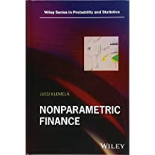 Nonparametric Finance (Wiley Series in Probability and Statistics)
