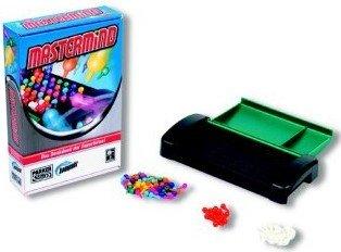 Hasbro - Parker 15801100  - Mastermind kompakt