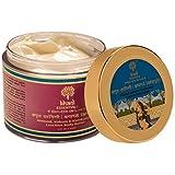 Khadi Essentials Kumkumadi Body Butter with Saffron, Almond Milk, Shea Butter, Jojoba Oil, SLS Paraben-Free Skin Care Cream F