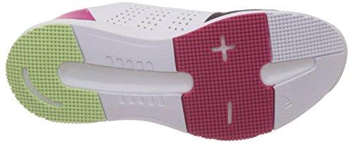 2 Damen schwarz Mehrfarbig Laufschuhe weiß Adidas Madoru W rosa qBwP7nFWO