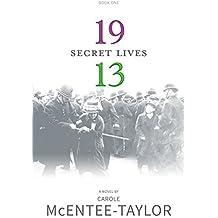 1913 (Secret Lives Book 1)