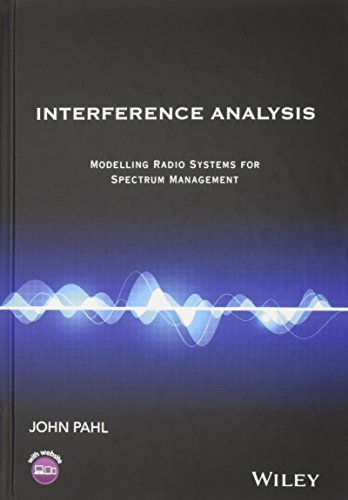 Interference Analysis: Modelling Radio Systems for Spectrum Management