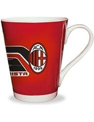 Mug tasse à café / thé - collection officielle - MILAN AC - Italie - Football...