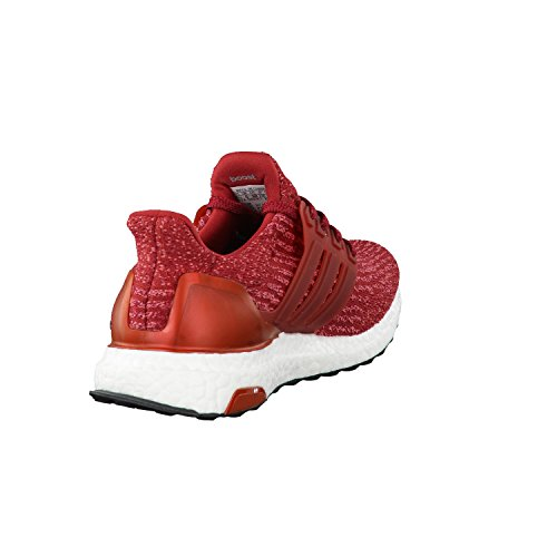 adidas Ultraboost W - Chaussures de Course - Femme Rouge (Rojmis/rojmis/rostac)
