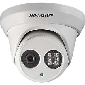 Hikvision DS-2CD2342WD-I 4 mm Fixed Lens IR EXIR Turret CCTV Network Camera