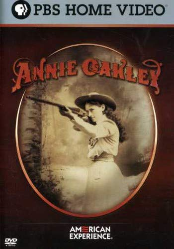 The {Annie Oakley (#18.12)} ()