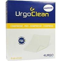 URGOCLEAN Kompresse 6x6 cm 10 St preisvergleich bei billige-tabletten.eu