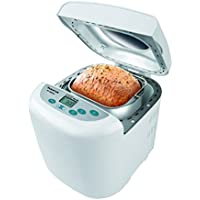 Taurus My Bread - Panificadora (12 programas predefinidos, 3 niveles de tostado, pies