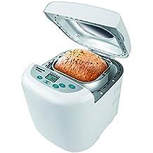 Taurus MyBread My Bread-Panificadora (12 programas predefinidos, 3 Niveles de Tostado,