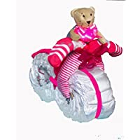 Pannolini Moto - Bottiglia Dummy