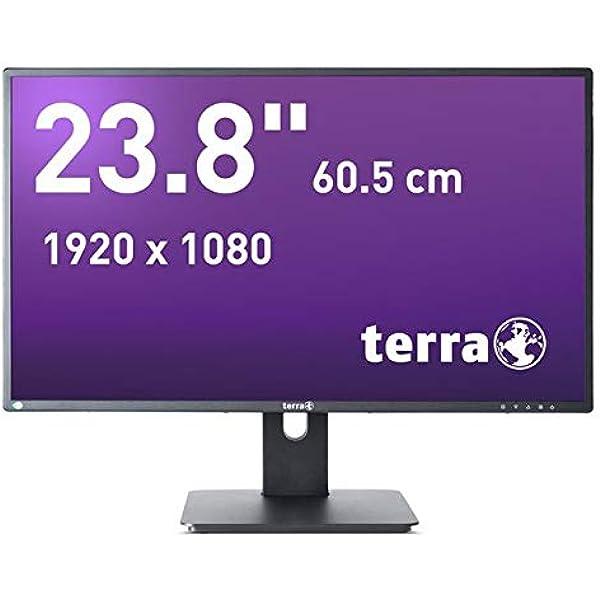 Wortmann Ag Terra Led 2456w Led Display 59 9 Cm Full Elektronik