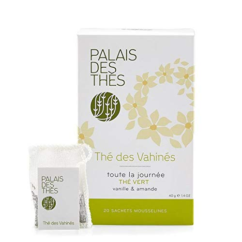 Palais des Thés, THÉ DES ALIZÉS,...