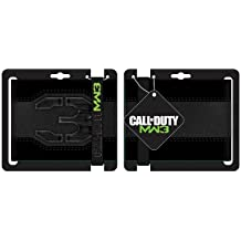 Call of Duty - MW3 Black Bifold & Wristband