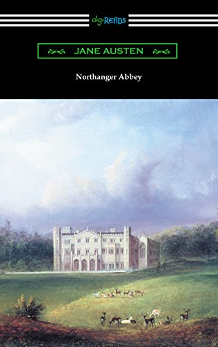 northanger-abbey-illustrated-by-hugh-thomson
