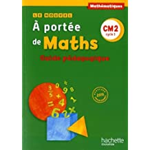 Port e de maths for A portee de maths cm1