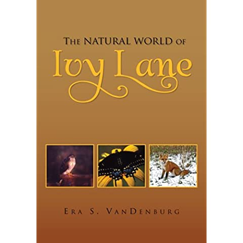 The Natural World of Ivy Lane (English Edition)