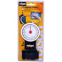 Rolson 60671 32kg Luggage Scales