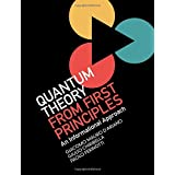 Quantum Theory from First Principles: An Informational Approach