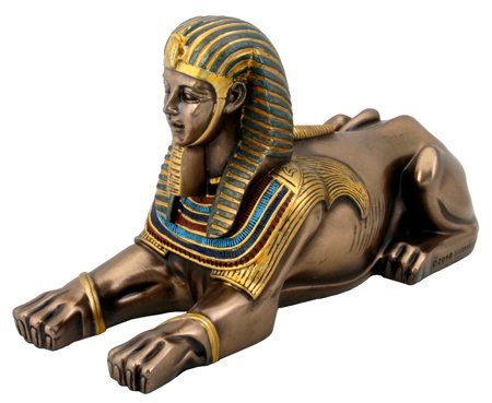 Stealstreet Medium Sphinx da Collezione, Egitto