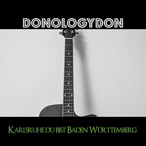 Karlsruhe du bist Baden Württemberg