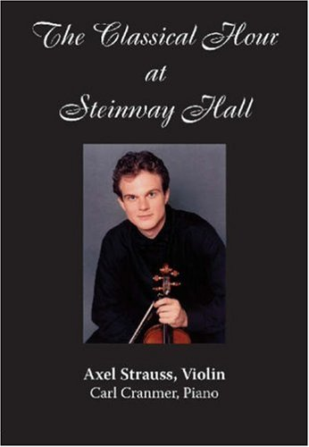steinway-and-sons-presents-the-classical-hour-at-steinway-hall-axel-strauss-violin