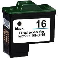 Prestige Cartridge Lexmark No. 16 Cartuccia d'Inchiostro