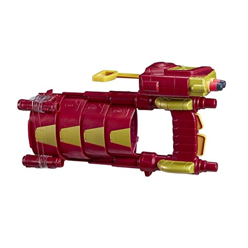 Hasbro Avengers B5785EU4 - Iron Man Extender Arm-Blaster, Action Spielzeug (Iron Mann War Machine Kostüm)