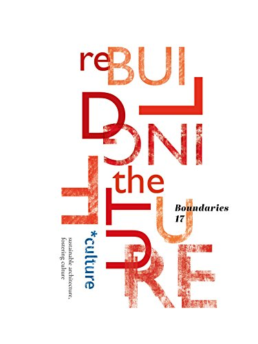 reBuilding the Future: Culture