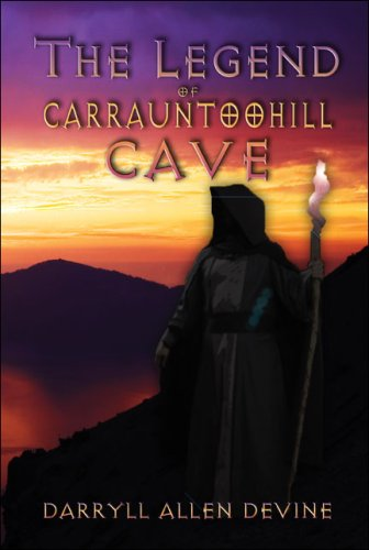 The Legend of Carrauntoohill Cave Cover Image