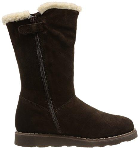 Unisa Victor Bs, Boots fille Marron (Ebano)
