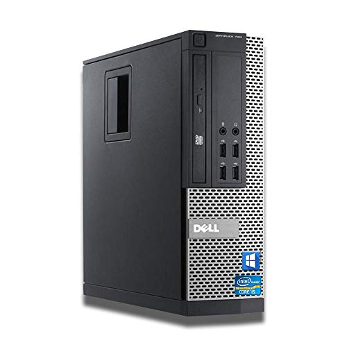 Dell Optiplex Intel I5-2400 Quad Core I5 8 GB De Ram