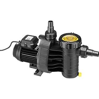 Filterpumpe Aqua Plus 6