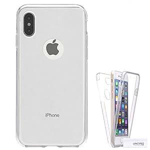 coque iphone x integrale rigide