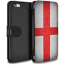 coque iphone 6 drapeau anglais