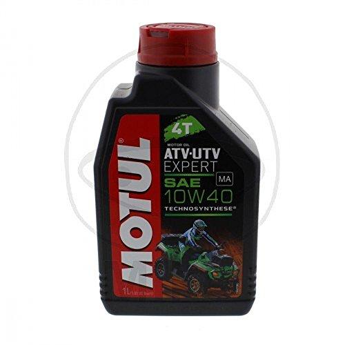 Motul motorenöl ATV UTV Expert 4T, SAE 10W401l pas cher